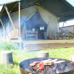 Village Farm Getaway, holidays glamping and luxury camping in East Midlands and Leicestershire
