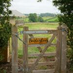Barleyleas gate