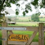 Coathills gate